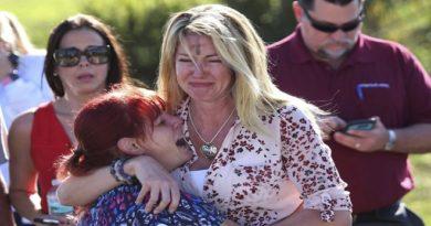 Megrázó: Szörnyű mészárlás az amerikai iskolában!
