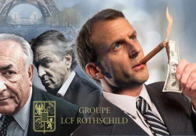 Rothschild-kartell: a szegények kiirtásával kell eltörölni a szegénységet!