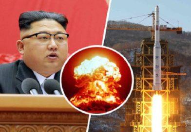 3. világháború: Kim Dzsongun nem nyugszik