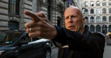 Tragédia Bruce Willis új filmjének forgatásán