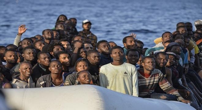 Engedély nélkül hajózott olasz felségvizekre a Soros segélyszervezetének mentőhajója