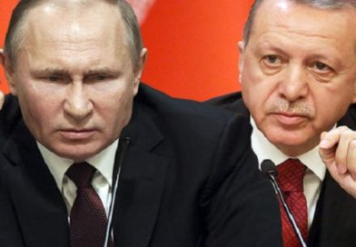 Putyin és Erdogan kiakadtak Trumpra