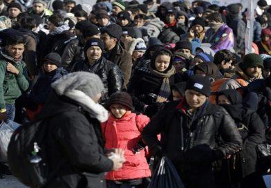 Újabb országnak lett elege a migránsokból  – váratlan döntést hoztak