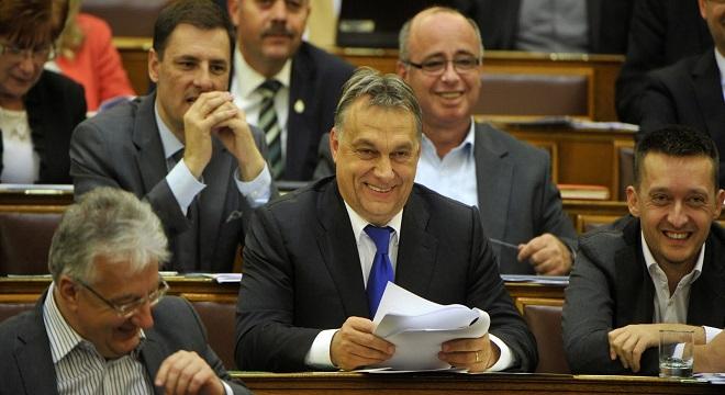 Itt a nagy terv: Orbán Viktor kormánya ezt teszi!