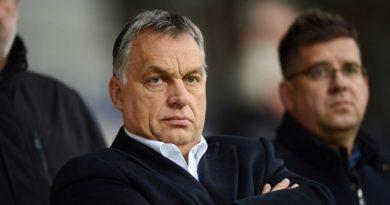 Rossz hírt kapott Orbán Viktor