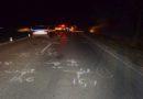 Szörnyű baleset történt éjszaka: halálra gázoltak egy biciklist