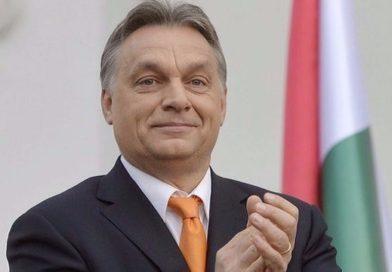 Az amerikai sajtó Orbán Viktort élteti