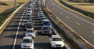 Jó hír jött az autósoknak: mától fontos változás lesz