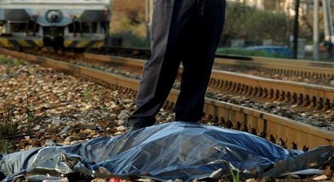 Halálra gázolt a vonat egy embert