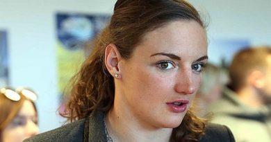 Mesterhármas: Az év európai sportolója lett Hosszú Katinka