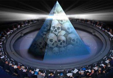 Agenda 21: terv az emberiség 95%-nak kiirtására 2030-ig