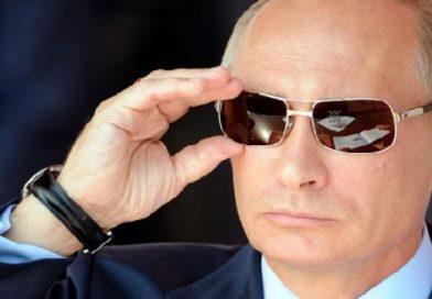 Putyin nagy haditerve Kínával