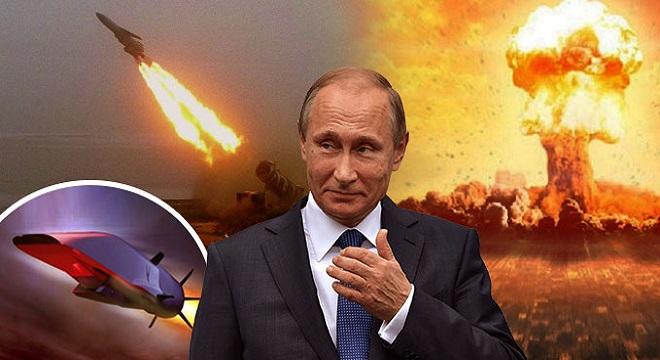 Szakértő: az orosz szuperfegyver ellen nem lehet védekezni