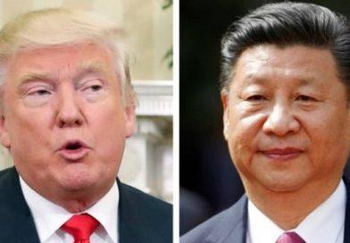 Trump totál taccsra tette Kínát