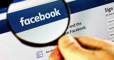 Újabb bizonyíték: a facebookon senki nincs biztonságban