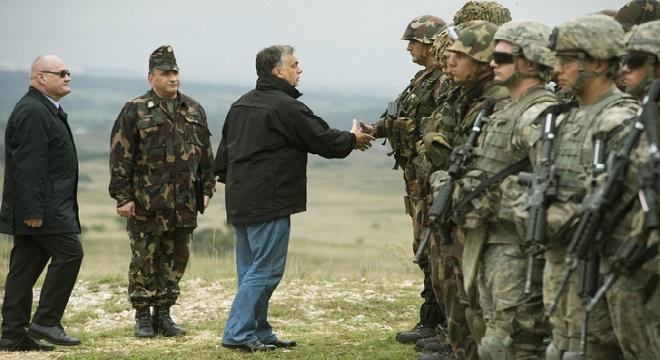 847264599e2e Elképesztő csodafegyvereket és felszerelést kap a magyar hadsereg – Mai  Világ