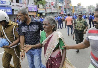 Most érkezett: újabb robbanás rázta meg Srí Lankát