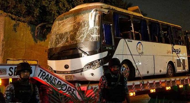 Most érkezett: pokolgép robbant Egyiptomban – sok a sérült