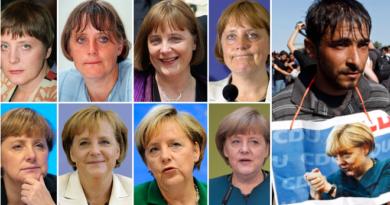 Árulás, győzelem, bukás – a teljes igazság Angela Merkelről