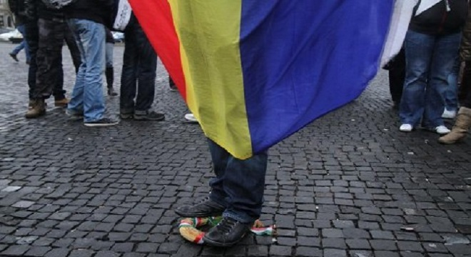 A románok még mindig lopják a magyar falvakat