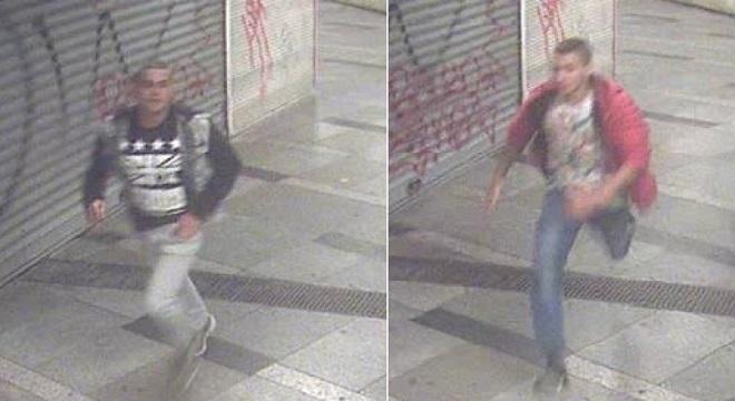 Egy magatehetetlen fiút fosztottak ki- őket keresi a rendőrség