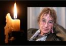 Most érkezett: meghalt Heller Ágnes