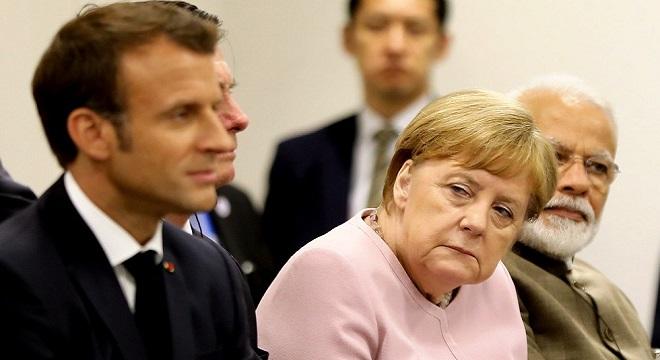 Új kezekbe került az európai politikai hatalom?
