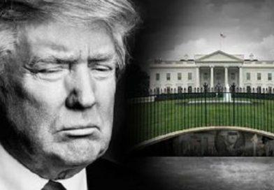 Trump nagy bajban van: lelepleződött a háttérhatalom?