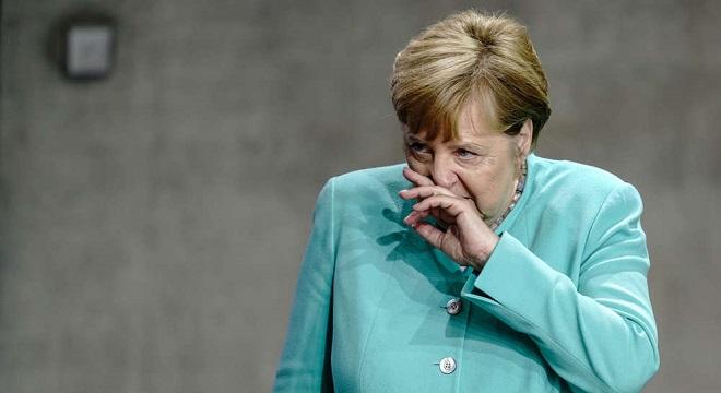 Megvan mikor lép le örökre Merkel