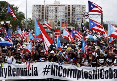 Puerto Rico megmutatta a világnak: így kell elűzni egy korrupt és arrogáns vezetőt