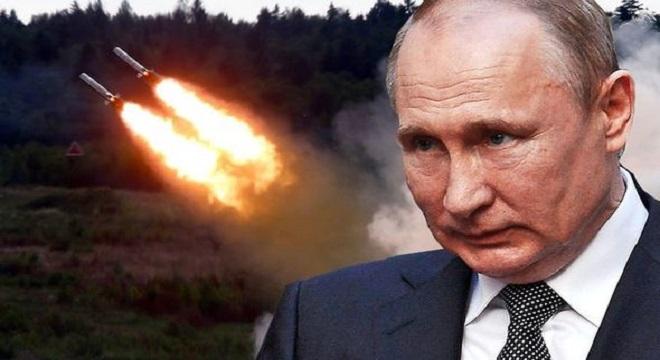 Putyin elismerte: Fegyverkísérlet során történt a halálos robbanás