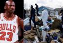 Michael Jordan elképesztő összeget ajánlott fel a Dorian hurrikán áldozatainak megsegítésére