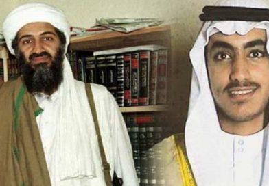 Washington bejelentette: megölték Oszama bin Laden fiát