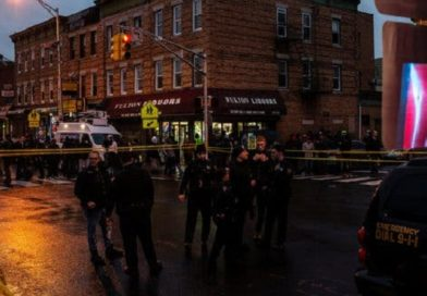 Lövöldözés tört ki Jersey Cityben – sok a halott, köztük egy rendőr is