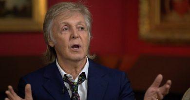 Mindenkit megdöbbentett Paul McCartney – meglepő döntést hozott