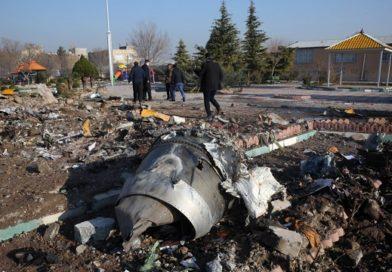 Most minden kiderül: elküldte Irán a lelőtt gép feketedobozait – Ukrajnának