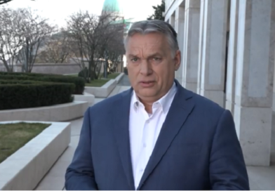 Nagyon jó hírt jelentett be Orbán Viktor