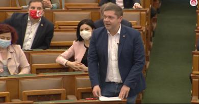 Tóth Bertalan Magyarország felszabadítására készül